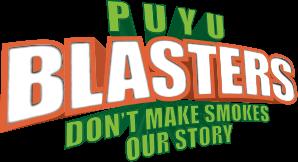 Puyu Blaster