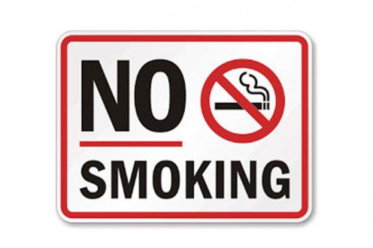 Smoke-free areas for everyone